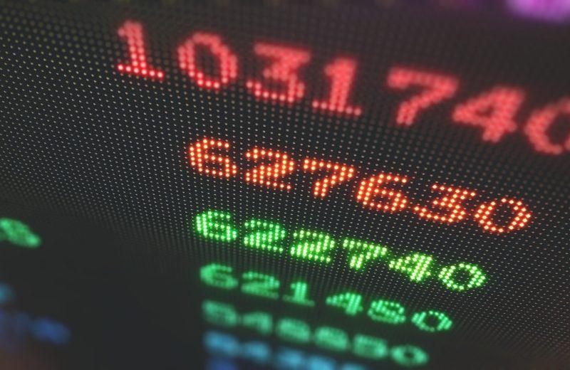 السوق الامريكي يفتتح جلسات الاسبوع بأرتفاعات قوية