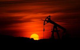 النفط يرتفع اعلى مستوى 60 دولار للبرميل