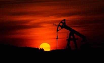 النفط يستعيد قوته مرة اخرى.
