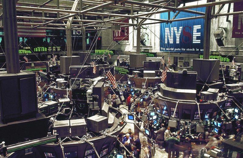 ارتفاع القطاع المالي والطاقة وأنباء إيجابية لأمازون وجينرال موتورز واستحواذ لجينرال اليكتريك