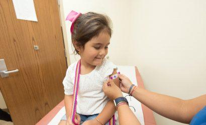 موديرنا تبدأ في دراسة واختبار لقاح كورونا على الأطفال