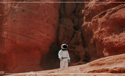 الصين تخطط لإرسال أول بعثة مأهولة إلى المريخ في 2033 ومن ثم بناء قاعدة هناك