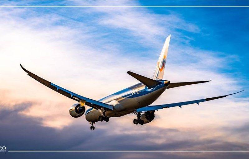 يونايتد ايرلاينز تطلب 200 طائرة من بوينج وبنوك ترفع توزيعات ارباحها