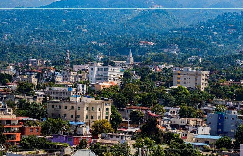 عاجل:اغتيال رئيس هايتي جوفينيل مويس في منزله