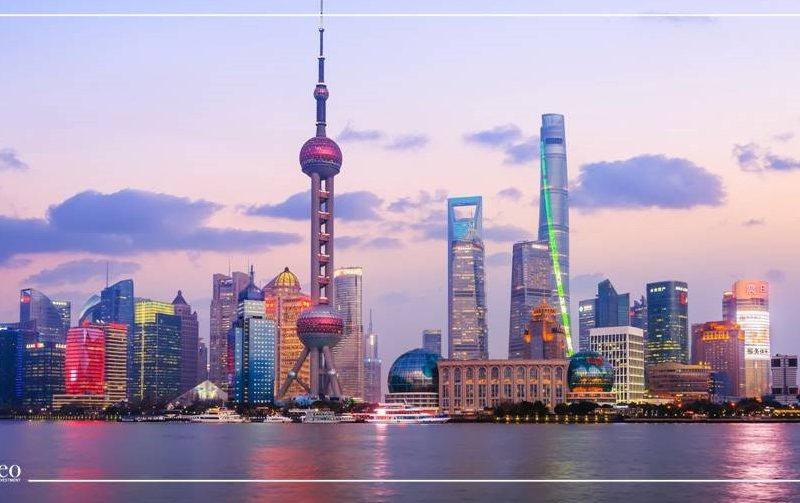 إجمالي الناتج المحلي للصين نما 7.9٪ في الربع الثاني كما تجاوزت مبيعات التجزئة التوقعات