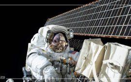 إيلون ماسك يعرض خدماتة على وكالة ناسا الفضائية