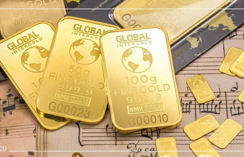 الذهب يهوي ومؤشرات الأسهم الأمريكية تتراجع وارتفاع سيسكو وفيديكس واميركان اكسبريس