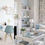 Inspiração Decor: propostas para usar o azul serenity!