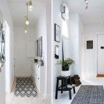 Ideias para ter um corredor cômodo, bonito e prático.