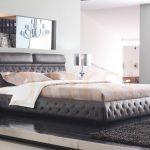 7 dormitórios com couro para você se inspirar!