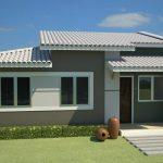 Como escolher as cores da fachada e exteriores sem complicações!
