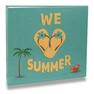 Álbum de Fotos We Love Summer