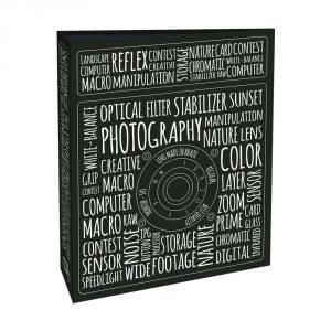 Álbum de Fotos Photography