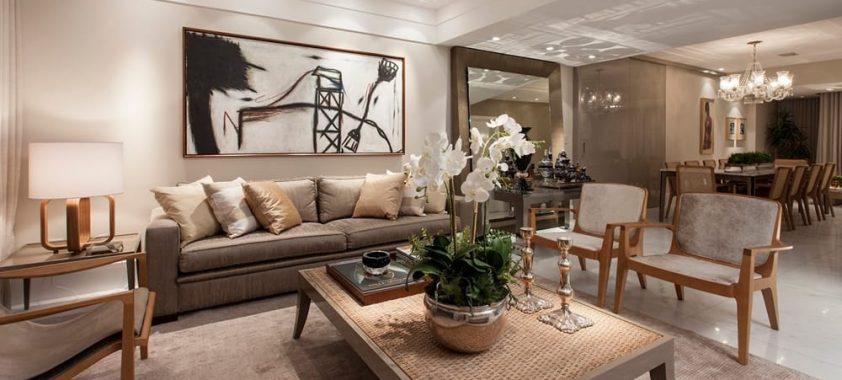 capa sala de estar