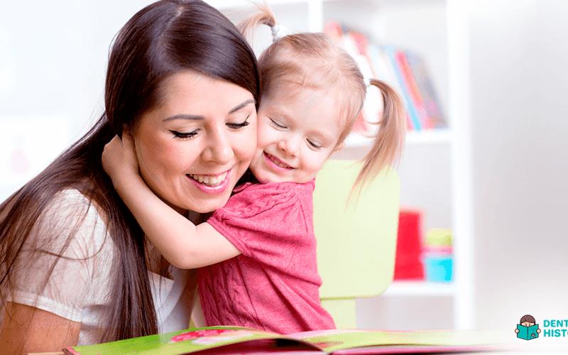 mae e filha como aproveitar o livro personalizado