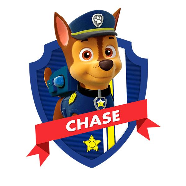 chase personagem patrulha canina