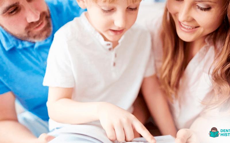 livro presente para crianças