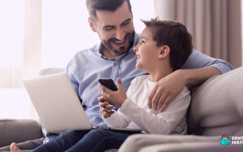 Planejamento financeiro para pais