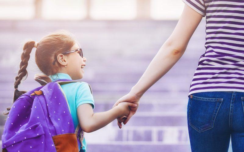 participação dos pais na vida escolar do filho