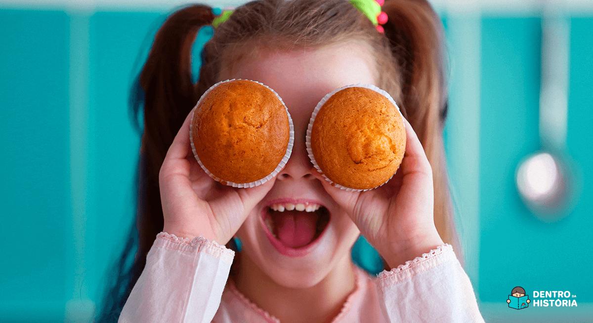 Lanchinhos saudáveis para levar na escola: 7 receitas fáceis…