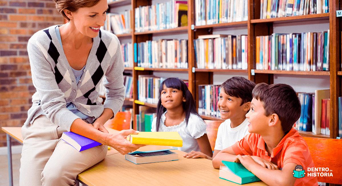 Dia do Bibliotecário: amor pelos livros como profissão