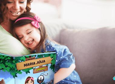 Ler juntos aproxima pais e filhos