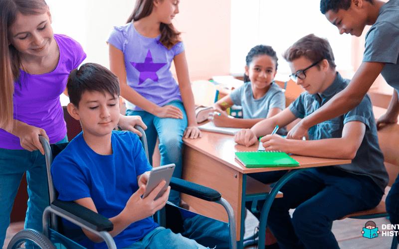 Importância da educação com empatia