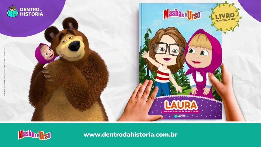 Masha e o urso amigurumi | Masha e o urso, Urso, Animais de crochê | 576x1024