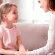 Como ensinar a criança a escutar
