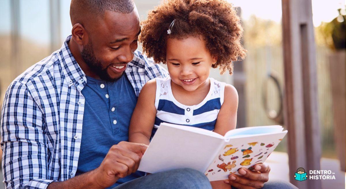 A importância da leitura para a Geração Alpha