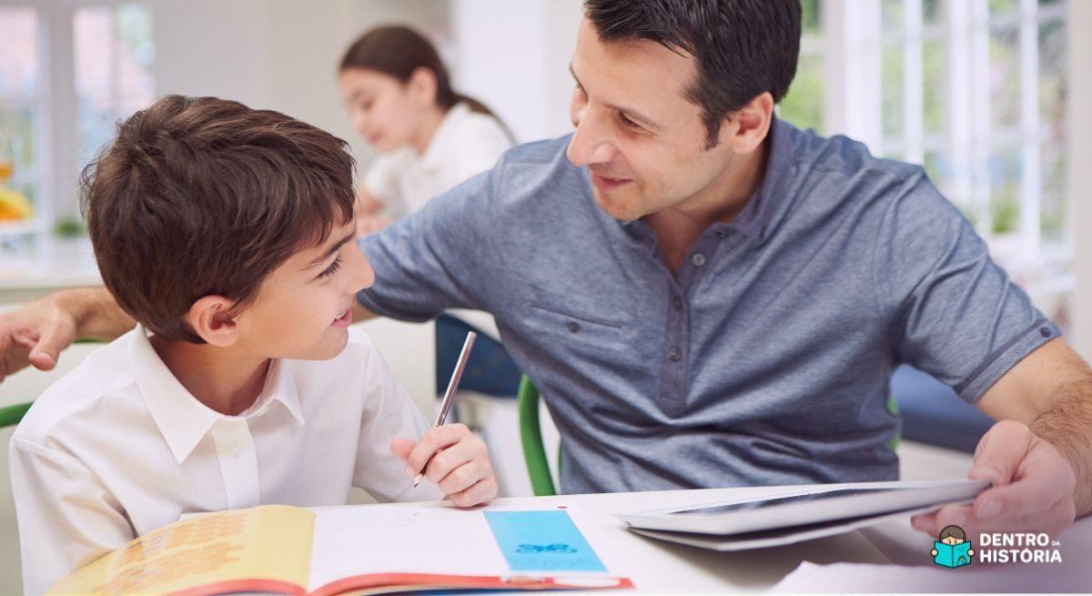 Relacionamento entre família e escola