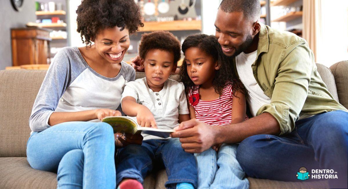 Como ler para crianças? +20 Dicas para incentivar a leitura em cada idade