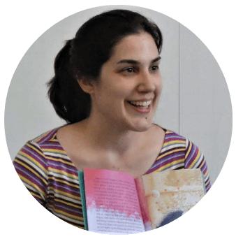 Maria Amália Camargo autora de livros infantis