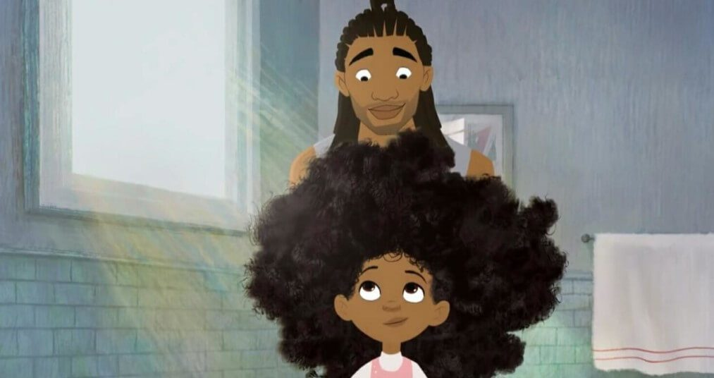 Curta-metragem sobre cabelos crespos indicado ao Oscar 2020