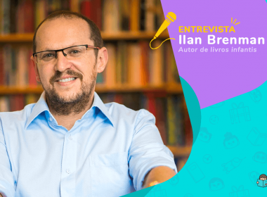 Autor Ilan Brenman fala sobre importância das histórias