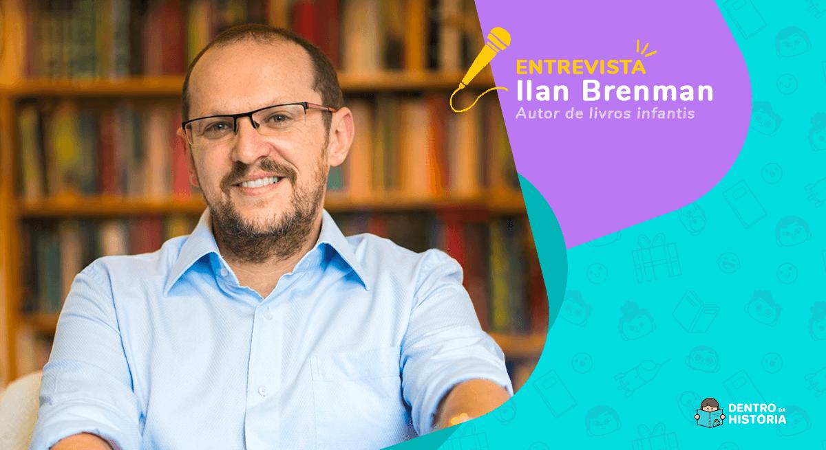 Ilan Brenman: Como as histórias ajudam as crianças a lidar com crises?