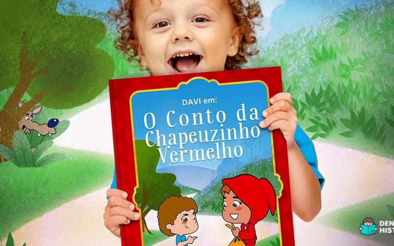 Ensinamentos da Chapeuzinho Vermelho para as crianças