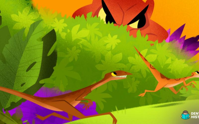 Curiosidades sobre espécies de dinossauros