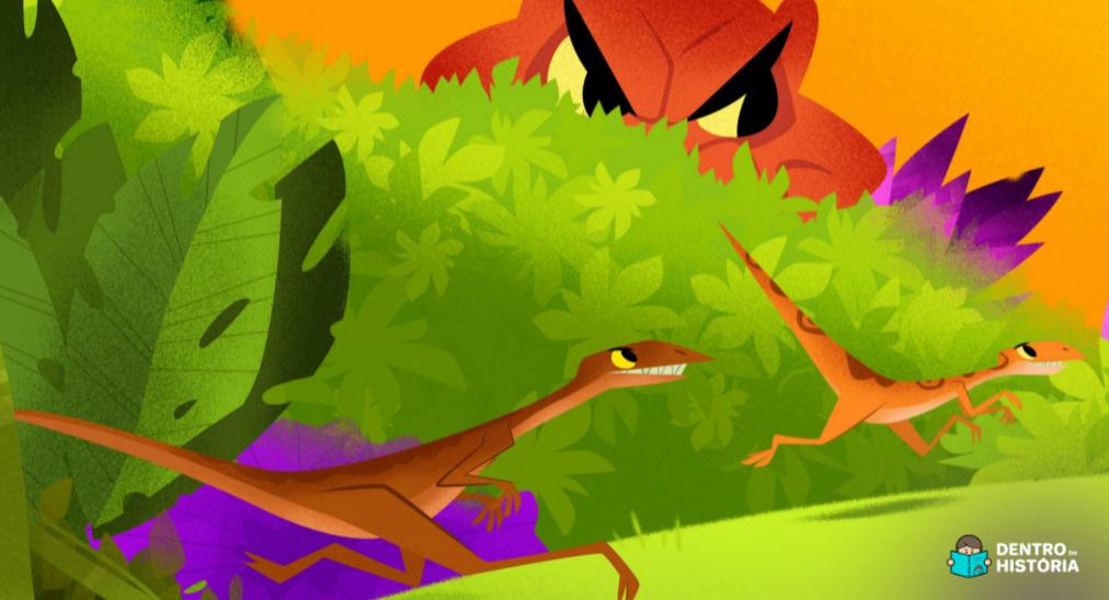 Curiosidades sobre 5 espécies de dinossauros | Série Conhecendo os Animais