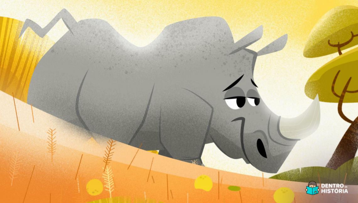 Curiosidades sobre animais da Savana | Série Conhecendo os Animais