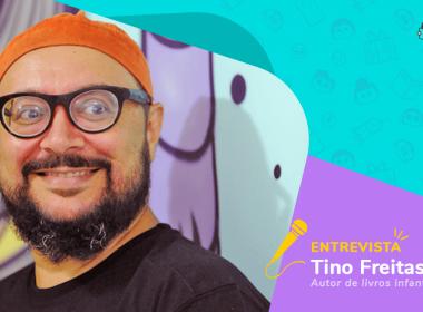 Entrevista Tino Freitas