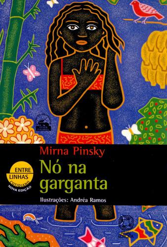 Nó na garganta - Mirna Pinsky
