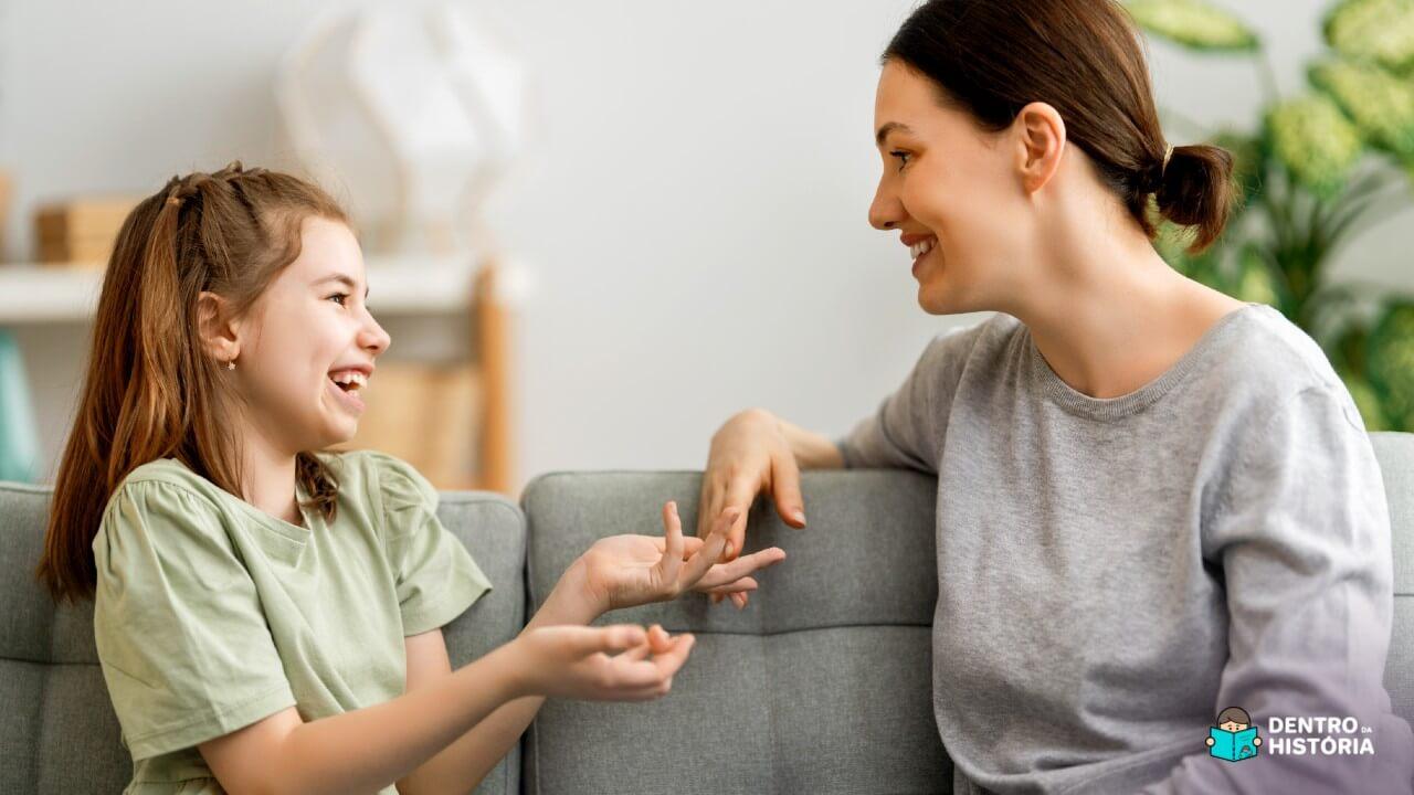 Trava-línguas divertidos para crianças