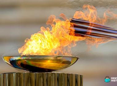Curiosidades sobre os jogos olímpicos