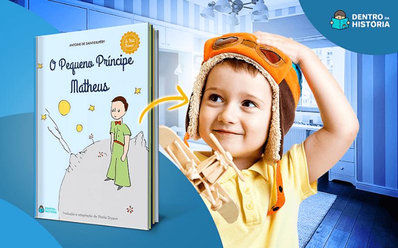 Livros infantis clássicos para as crianças