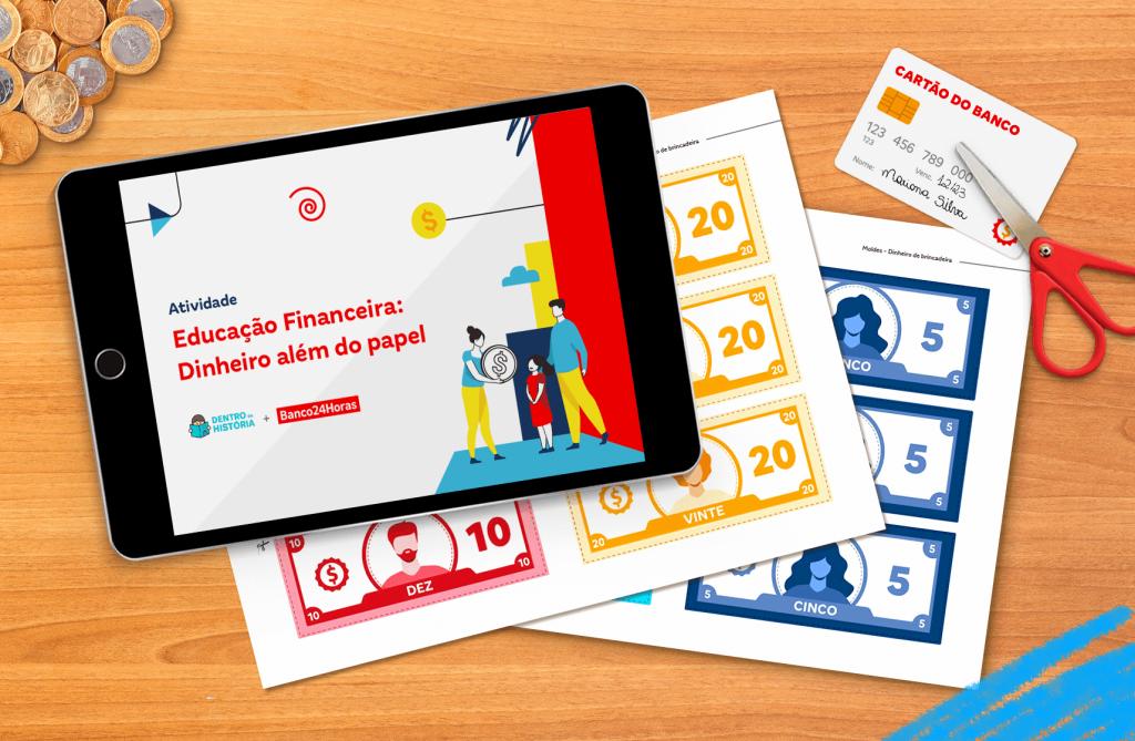 Ebook Educação Financeira
