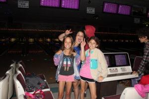 Bowling time!!!