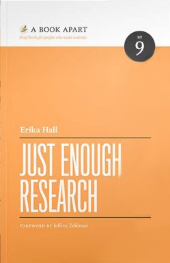 JustEnoughResearch