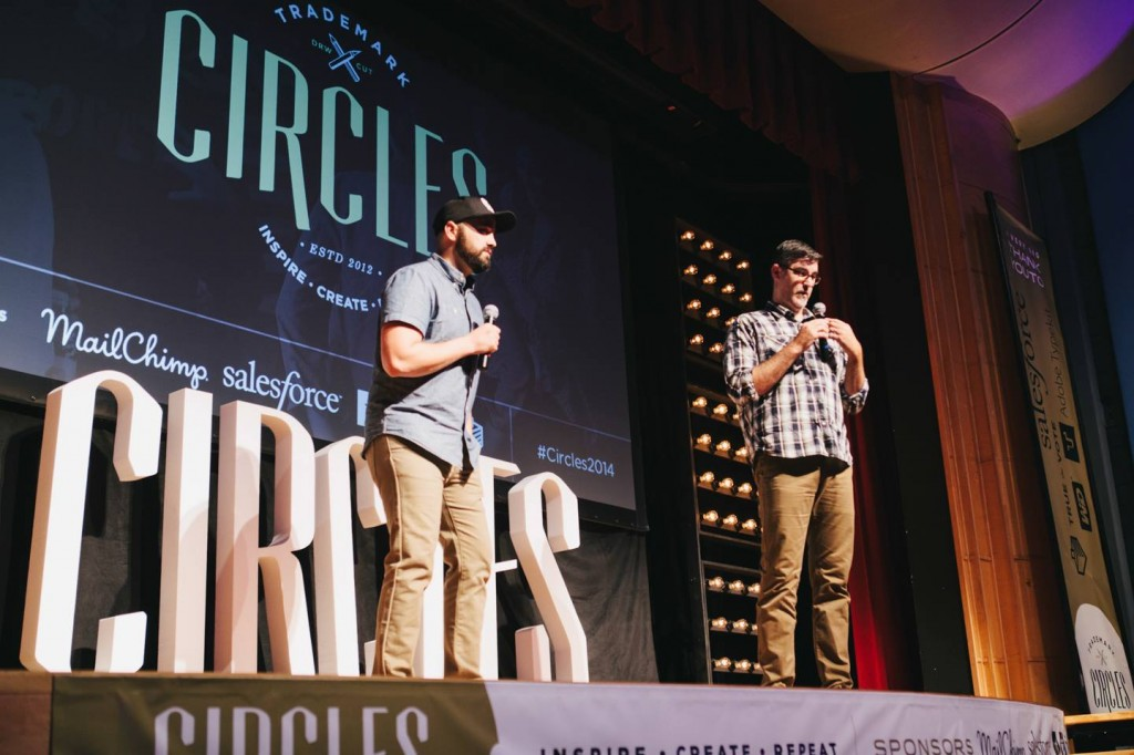 Circles Kickoff