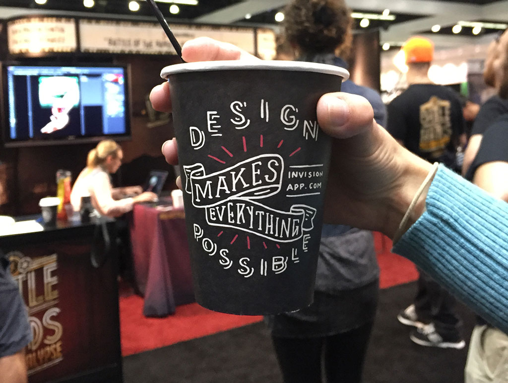 Adobe MAX 2014: Coffee, Creatives, and the Cloud | Inside